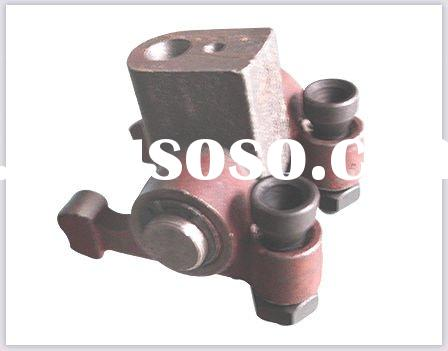 R175 rocker arm assembly