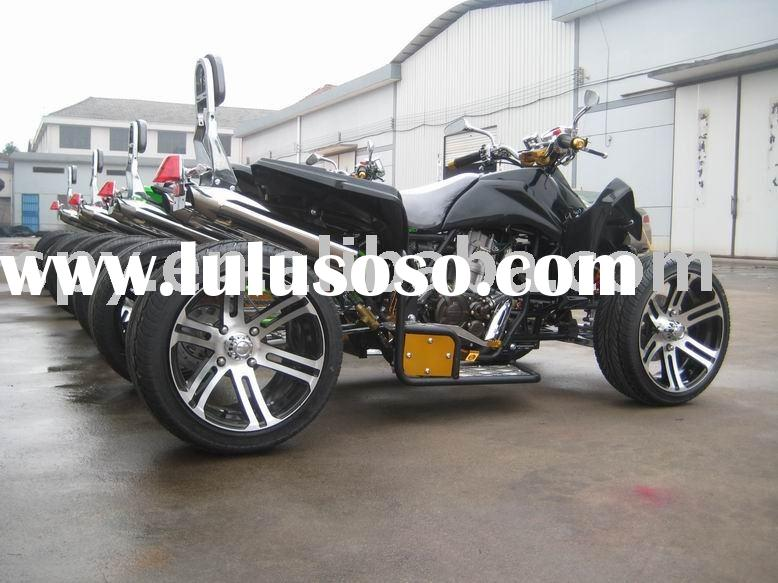 SPY250F1-1 250CC QUAD BIKE