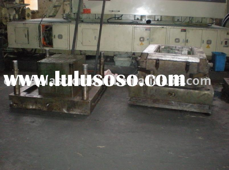 Second Hand Crate Mould On Sale