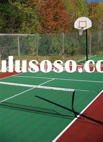 Sports Product,Basketball Sports Flooring,Basketball Fence,Artificial Grass For Tennis,Basketball Co