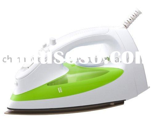 Stocklot/Stock lots/Stock brand new/logo electric iron/steam irons in bulk from China