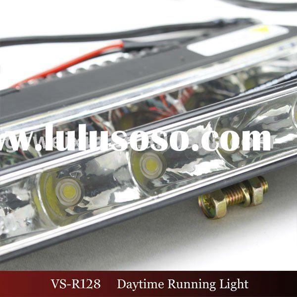 Super bright white color led daytime running light drl