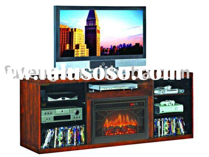 TV Stand Fireplace Mantel M28A-FT02