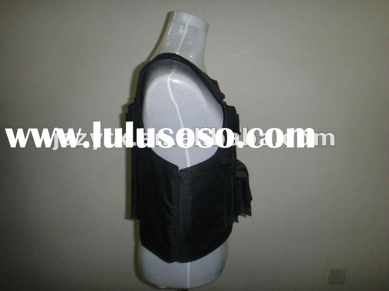 The Most Popular ballistic vest made in UHMWPE Fabric