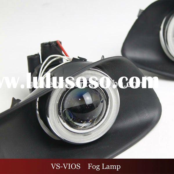Toyota vios 2008 HID xenon bulbs fog lights