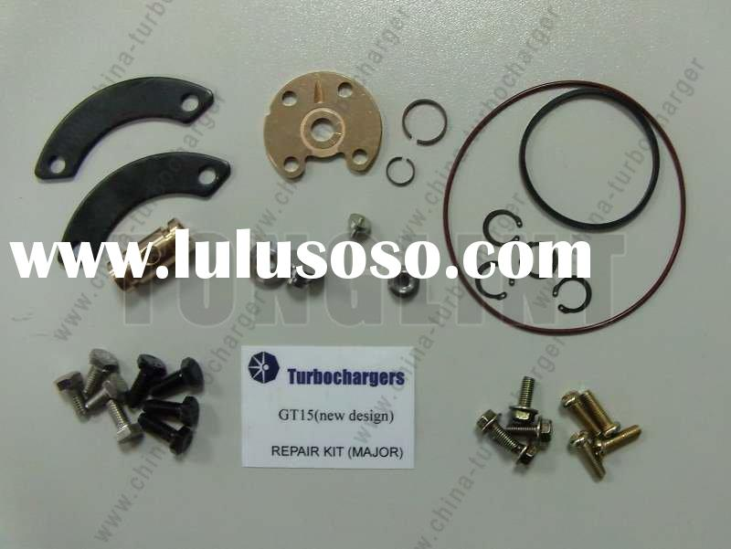 Turbo Repair Kit Turbocharger Rebuild Kit GT15,GT17,GT25