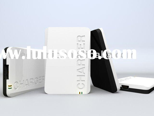 USB Emergency charger, USB Universal Charger, USB power bank