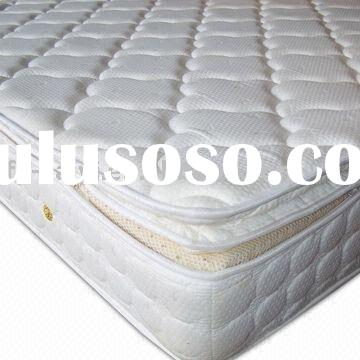 VI-09 zipper mattress cover king size