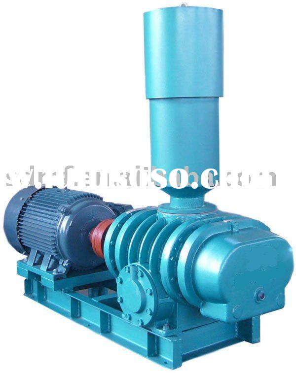 Roots Blower Air Cleaners : Vacuum blower pump manufacturers in