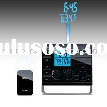 Weather Station with Alarm Clock and Wake Up Light