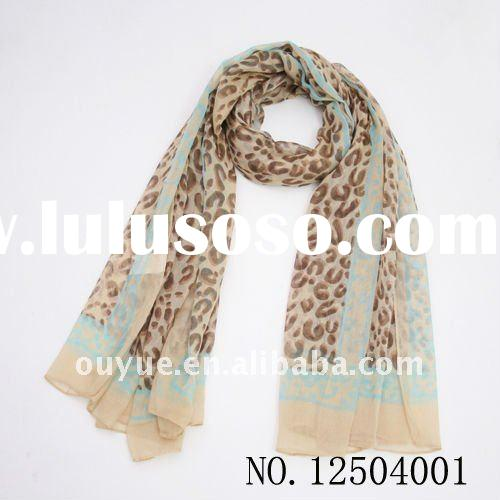 Wholesale cotton scarf & viscose scarf