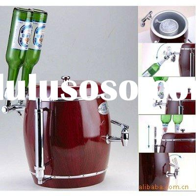 Wine barrel/beer keg/beer cooler/beer dispenser