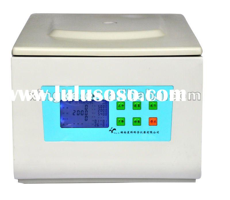 XRL-5 Table top Milk Centrifuge Cream Separator