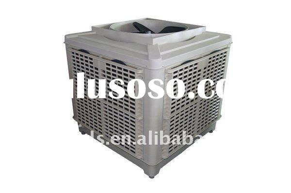 YH-A18S 18000m3/h desert water air cooler/evaporation air cooler device/evaporative air cooler