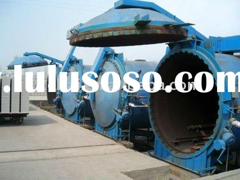 acc production line,aac,aac plant,autoclaved aerated concrete line