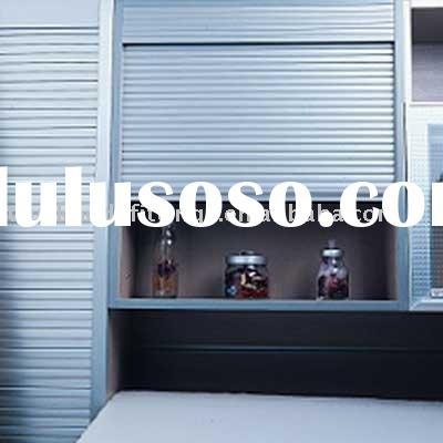 Kitchen Cupboard Roller Shutter Doorskitchen Cupboard Roller Shutter