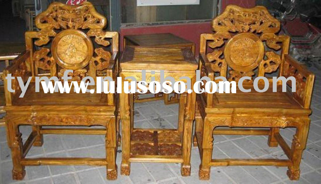 antique home furniture-antique carved chair