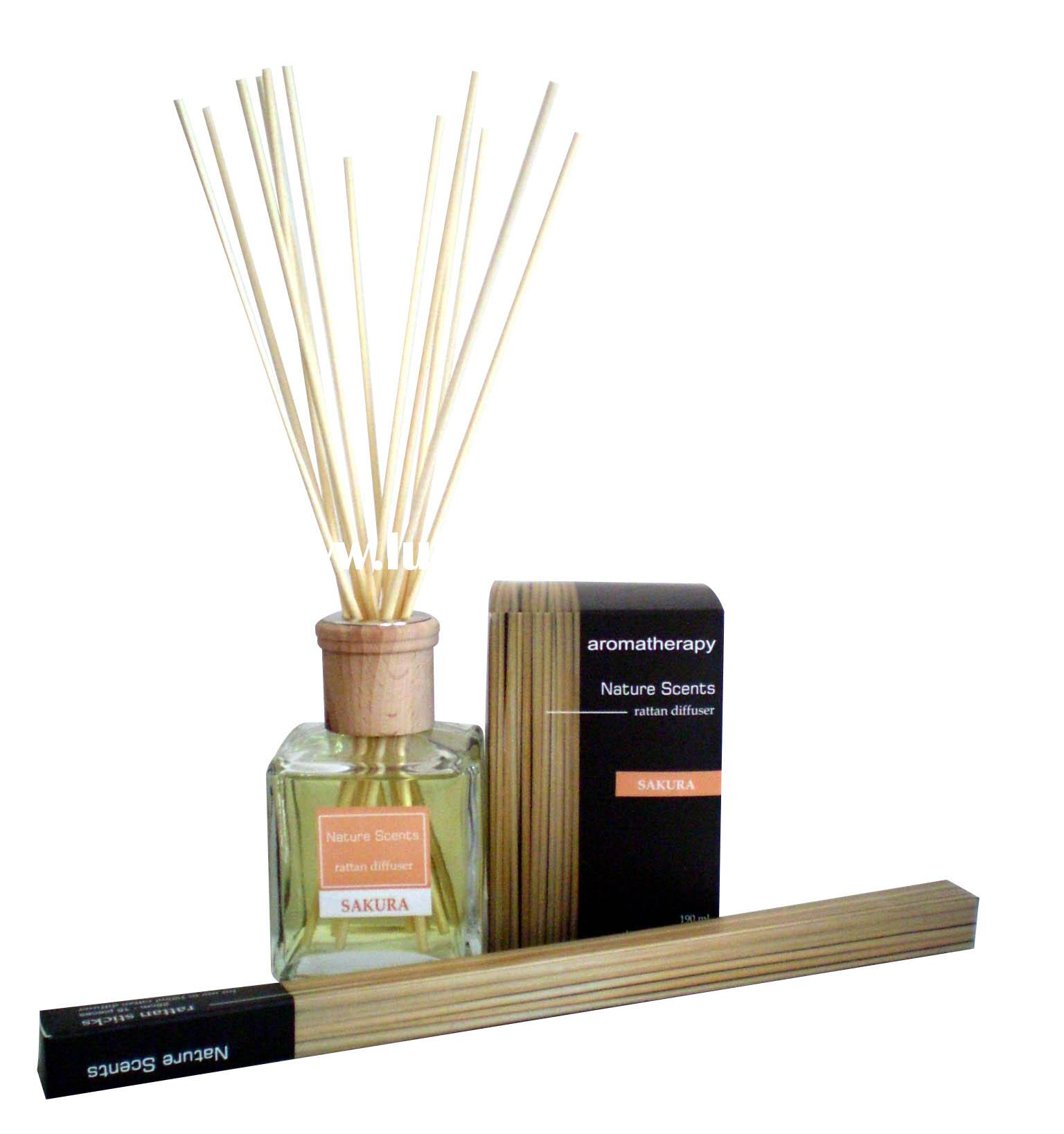 Safe To Use Oil Diffuser Sticks In Small Room