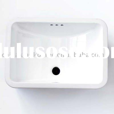 artificial marble wash basin