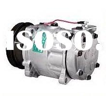 auto compressor/A/C compressor/air conditioning compressor