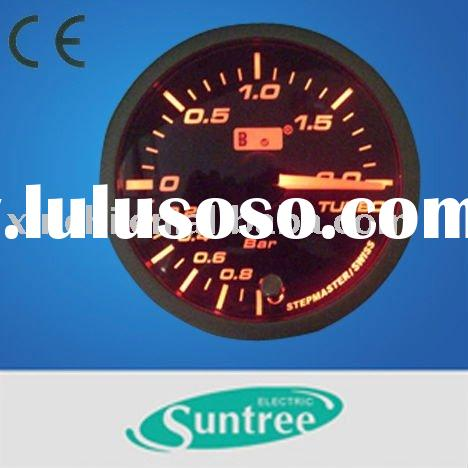 auto turbo boost gauge