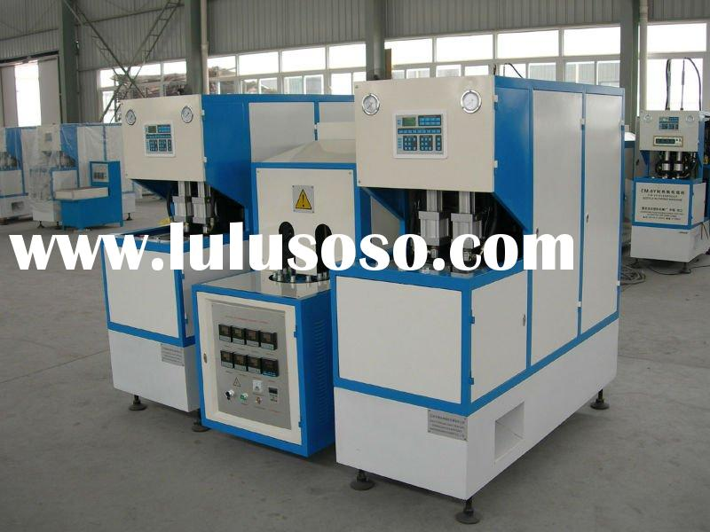 automatic easy maintained pet blowing machine