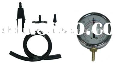 automotive vacuum gauge