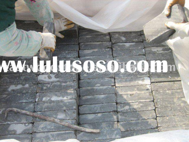 Paving Tiles Gardening And Landscaping Car Porch