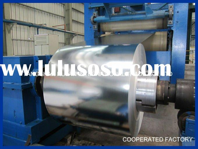 cold rolled steel coil SPCC JIS 3141