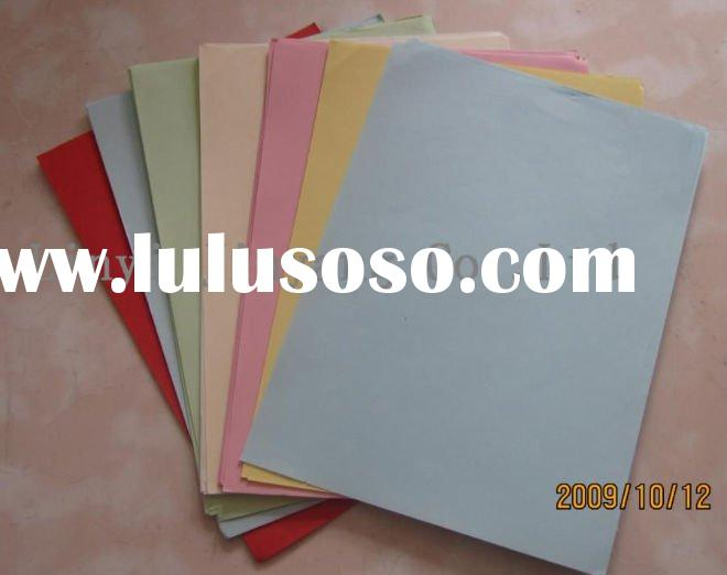 color offset paper,color bond paper,bristol paper board