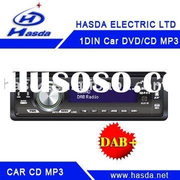 dab digital radio + DVD/CD/MP3 player