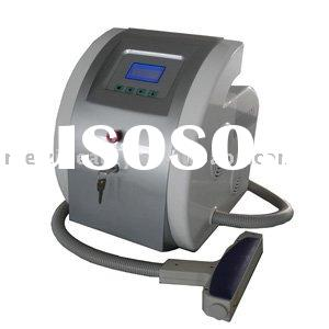 desktop Nd:YAG laser hair removal machine