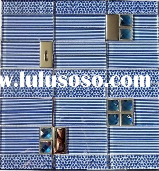 diomend adhesive mirror tiles 300*300mm