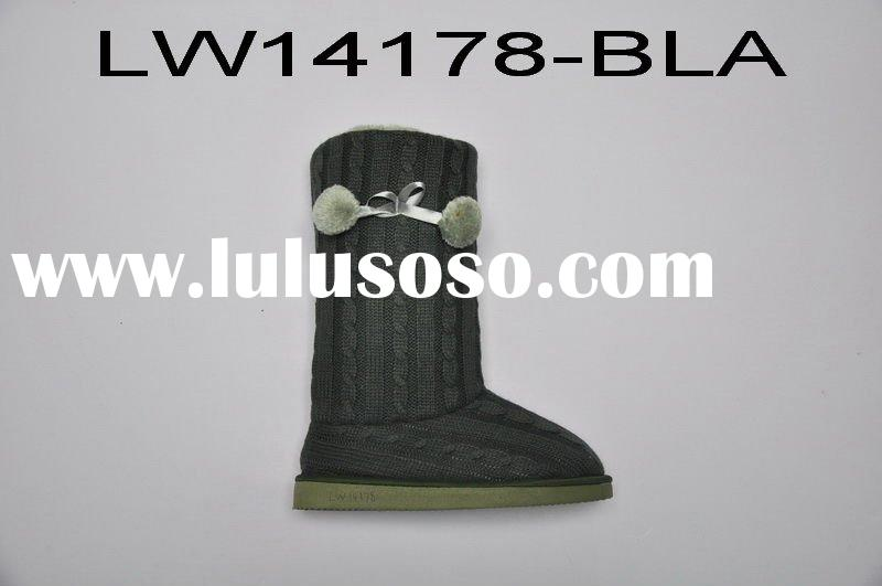 flat leather boots for women