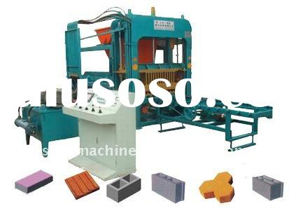 fly ash brick making machine in Kolkata