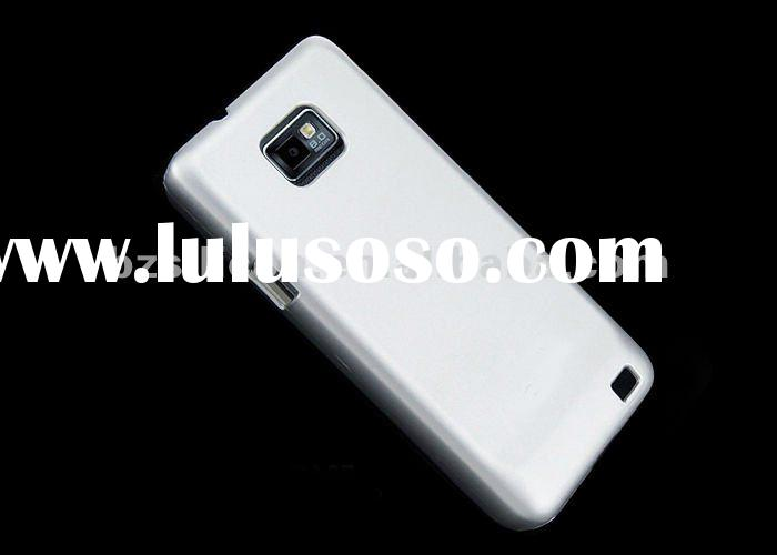 for Samsung Galaxy S2 i9100 Mobile Phone Case Protective Cases