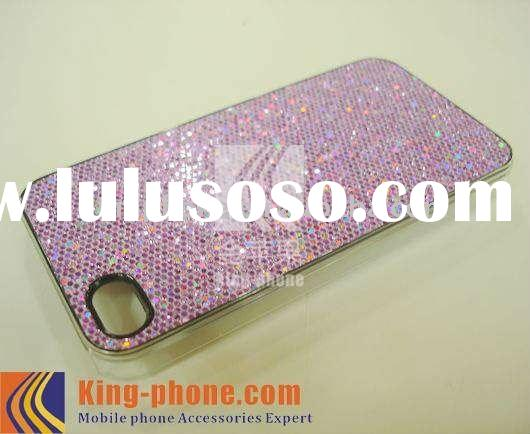 for iPhone 4 Cases Sparkle Pattern