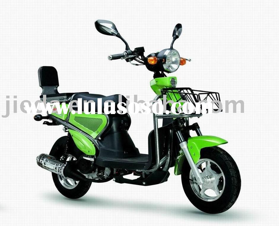 gas scooter 50cc