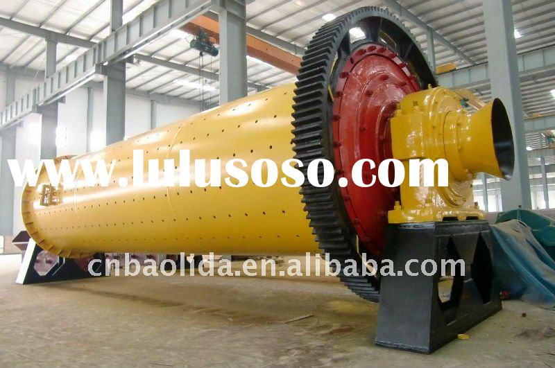 high efficiency gold processing plant Tubular energy saving ball grinder mill