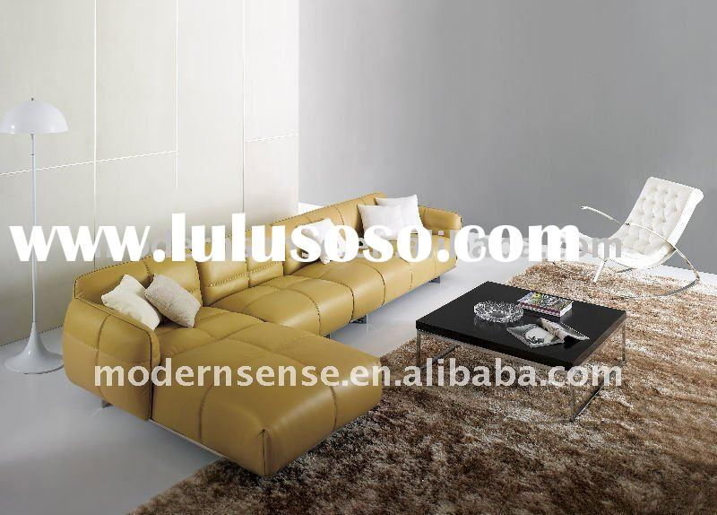 Leather Fabric Sofa Leather Fabric Sofa Manufacturers In
