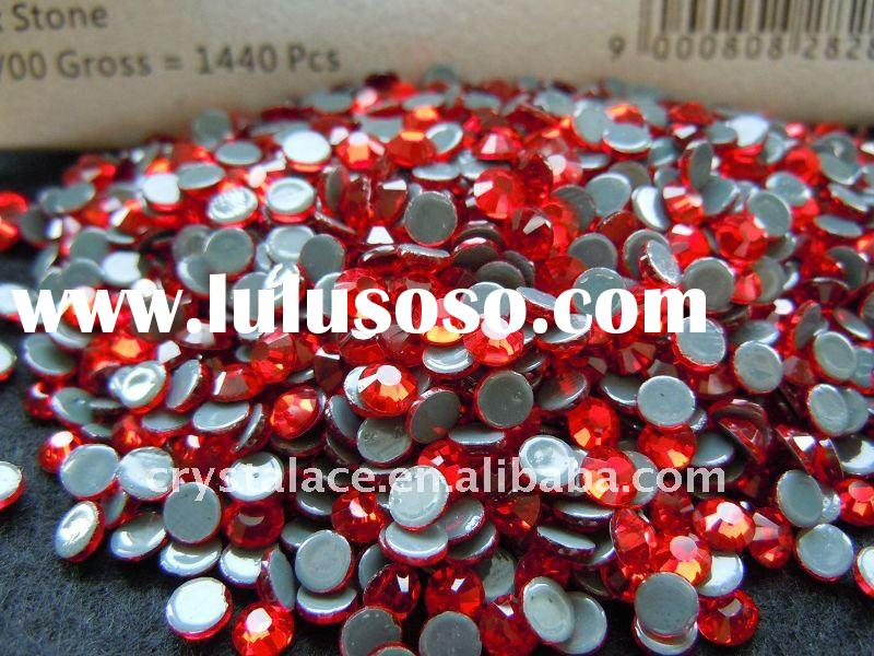 hot fix rhinestones crystal, DMC, Korean, Chinese
