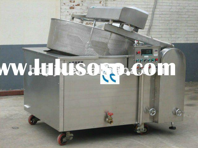 industrial electric deep fryer