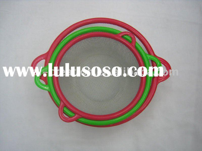 kitchen basket/ mesh strainer