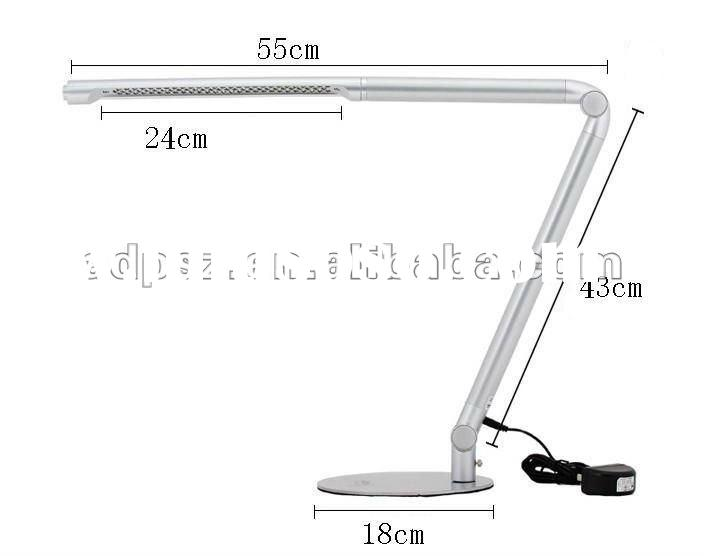 led desk lamp, led table lamp