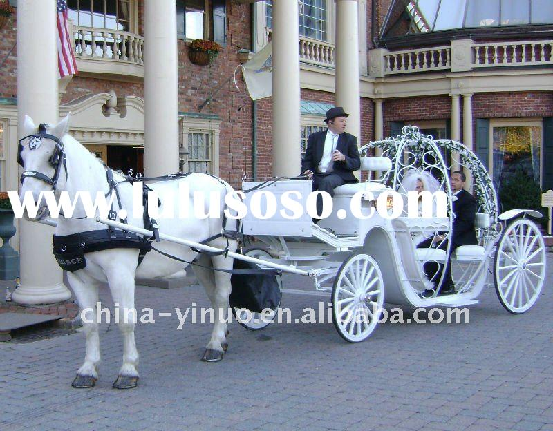 Horse Drawn Carriage Wedding Horse Drawn Carriage