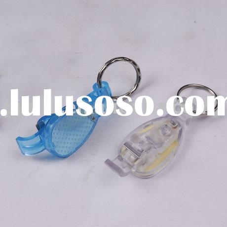light opener, bottle opener with key ring, led opener