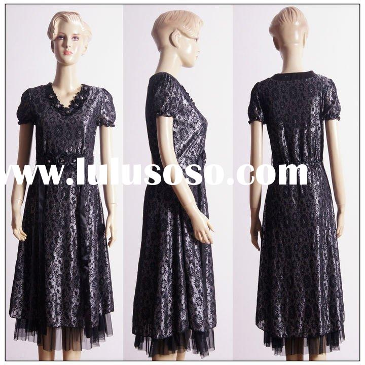 long frock suits for women