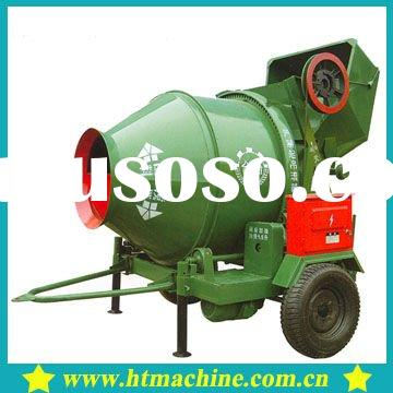 manual cement mixer of china JZC250 ( hot sell )