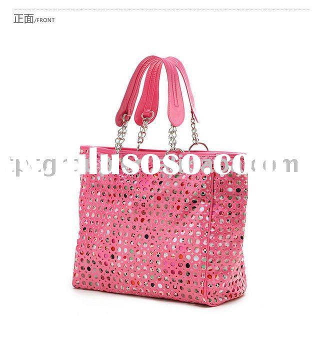 mature lady bag , women bag,punk bag , freeshiipping dlite bag elle bag , hot fashion 2011 new desig