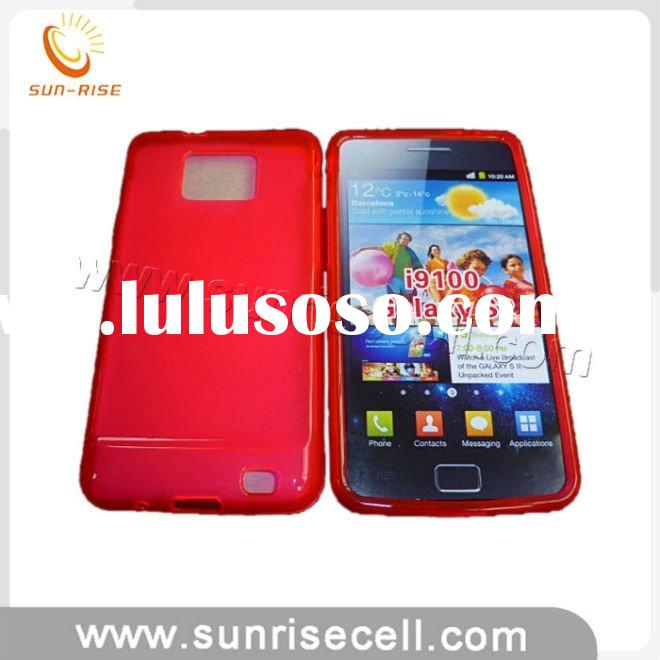 mobile phone cover for Samsung i9100 Galaxy S2